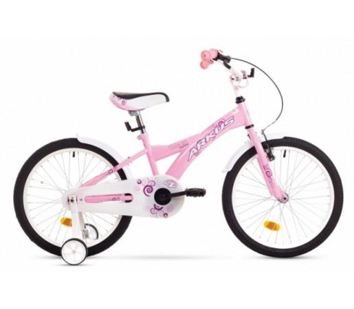 Bicicleta copii Arkus Tola 20 Roz 2016