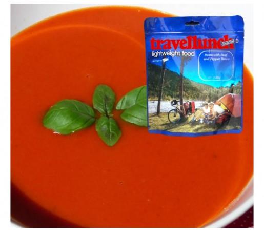 Aliment Travellunch Supa de rosii