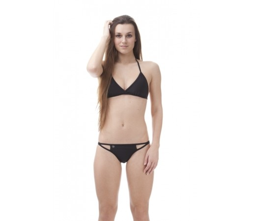 Slip Nordblanc W Holiday Bikini Bottom Negru