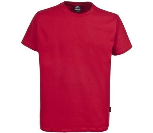 Tricou Trespass Trevally Red