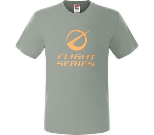 Tricou The North Face M S/S Series Verde