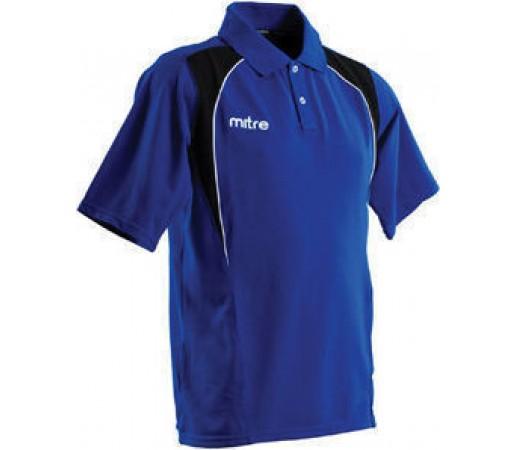 Tricou Mitre Blue