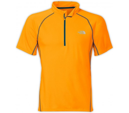 Tricou The North Face GTD 1/4 Orange