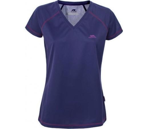 Tricou Trespass Marian Purple
