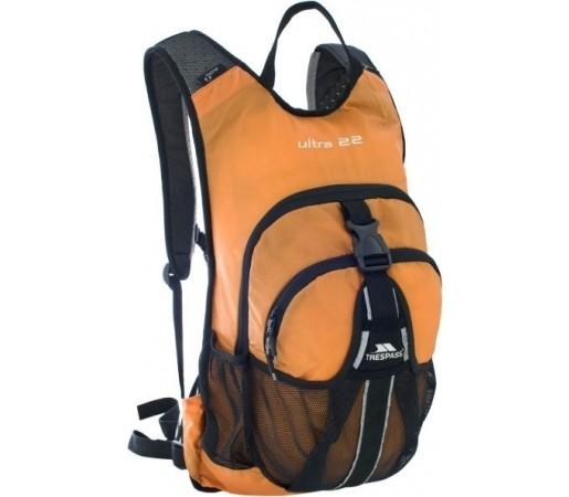 Rucsac Trespass Ultra 22 Orange
