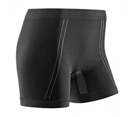 Lenjerie CEP Active Ultralight Panty W Negru