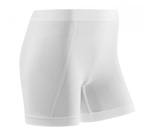 Lenjerie CEP Active Ultralight Panty W Alb