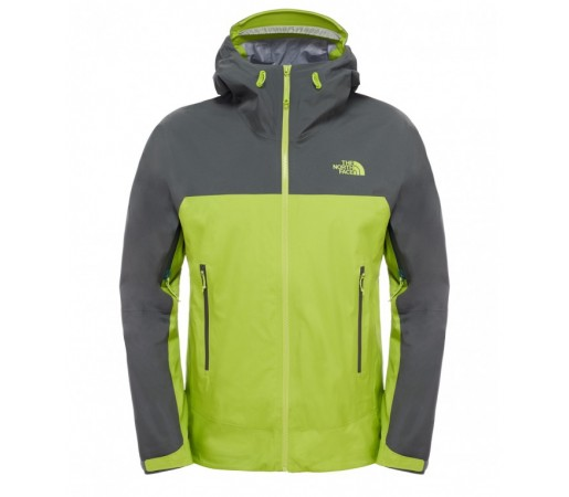 Geaca The North Face Oroshi Verde