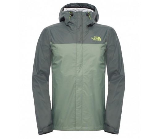 Geaca The North Face M Venture Verde