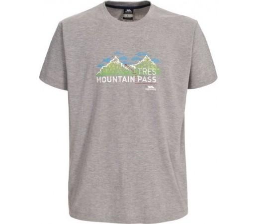 Tricou Trespass Vinson Grey