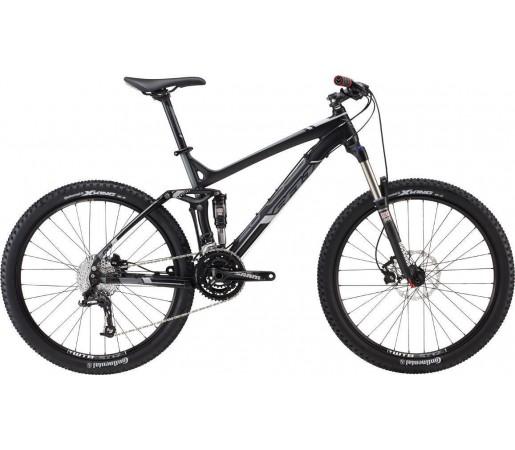 Bicicleta Felt Virtue Six 60 Negru/Gri 2014