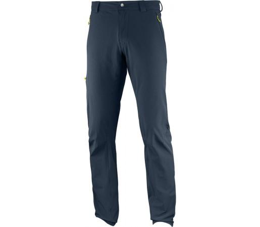 Pantaloni Salomon Wayfarer Incline M Albastru Inchis