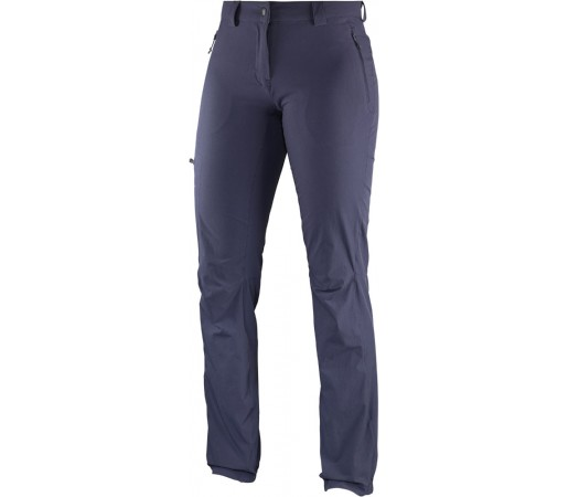 Pantaloni Salomon Wayfarer Incline W Violet