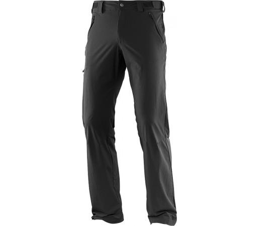 Pantaloni Salomon Wayfarer M Negru