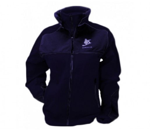 Geaca Kroda Windstopper Mix Bleumarin