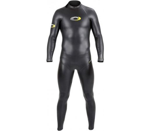 Costum neopren OSPREY Triathlon Negru