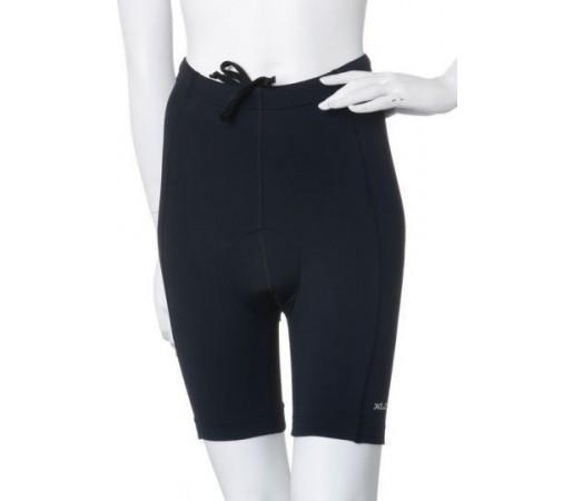 Pantaloni scurti cu bazon XLC Comp negri 2013
