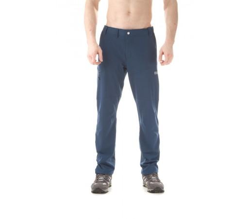 Pantaloni Nordblanc M Move Albastri