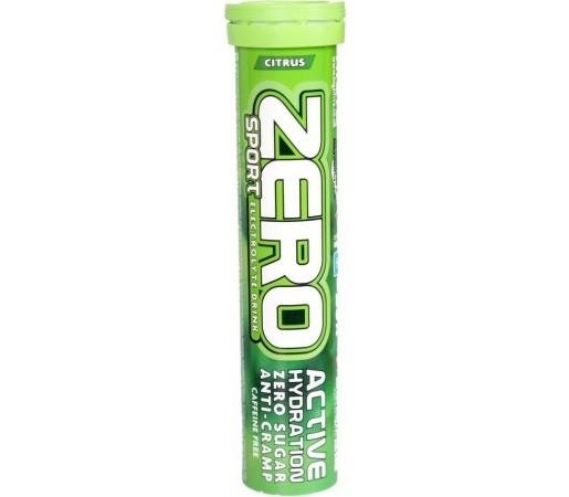 Tablete High 5 Zero Citrice