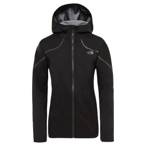 Geaca Alergare Femei The North Face Flight Futurelight Jkt Tnf Black (Negru)