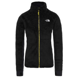 Polar Drumetie Femei The North Face Shimasu Highloft F Tnf Black (Negru)
