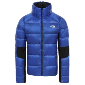 Geaca Barbati The North Face Crimptastic Hybrid Jkt Tnf Blue (Albastru)