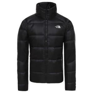 Geaca Barbati The North Face Crimptastic Hybrid Jkt Tnf Black (Negru)