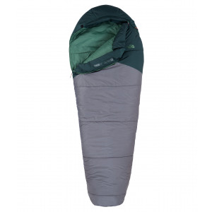 Sac De Dormit The North Face Aleutian 0/18 Gri / Verde