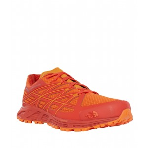 Incaltaminte alergare The North face Ultra Endurance M Rosie
