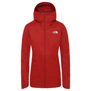 Geaca Drumetie Femei The North Face Quest Insulated Jkt Cardinal Red (Rosu)