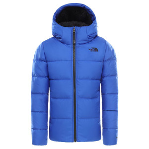 Geaca Drumetie Copii The North Face Boy'S Moondoggy 2.0 Hoodie Tnf Blue (Albastru)