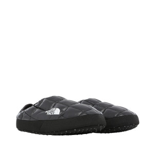 Papuci Femei The North Face Thermoball Tent Mule V Tnf Black/Tnf Black (Negru)