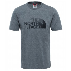 Tricou The North Face Easy M Gri