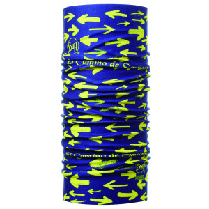 Neck Tube Buff High UV Finisterra