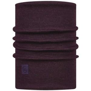 Bandana Tubulara Multisport Unisex Buff Merino Wool Heavyweight Neckwear Albastru