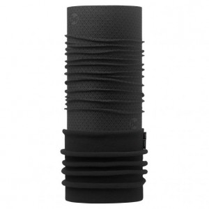 Neck Tube Buff Polar Adulti Drake Black / Black
