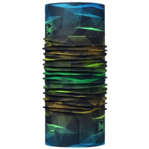 Neck Tube Buff Barckground High UV Multicolor