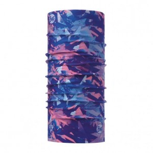 Neck Tube Buff Thermonet Naica Amethyst