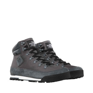 Ghete Barbati The North Face Back-2-Berkeleyeley Naylon Dark Shadow Grey/Tnf Black (Antracit)