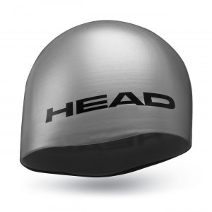 Casca inot Head Silicon Moulded Gri