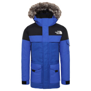 Geaca Barbati The North Face Mc Murdo 2 Tnf Blue (Albastru)