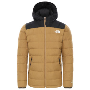 Geaca Barbati The North Face La Paz Hooded Jkt British Khaki (Maro)