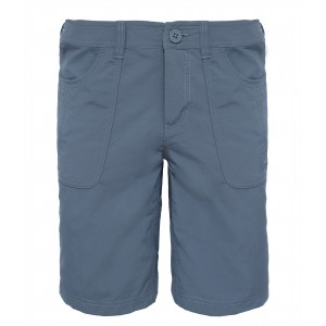 Pantaloni Scurti The North Face Horizon Sunnyside Short W Gri