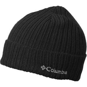 Caciula Unisex Columbia Columbia Watch Cap OS Negru