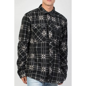 Camasa Neff Jeff Engine Neagra