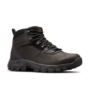 Ghete Barbati Columbia Newton Ridge Plus II Waterproof Negru