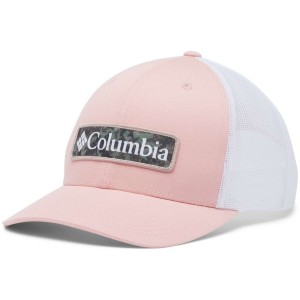 Sapca Barbati Columbia Columbia Mesh Snap Back Hat Roz