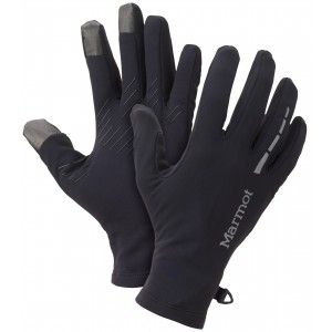 Manusi Marmot Connect Active Glove M Negru