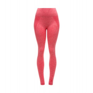 Pantaloni First Layer Femei Spyder Runner Corai