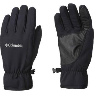 Manusi Barbati Columbia M Ascender softshell glove Negru
